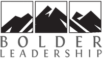 Bolder Leadership Logo